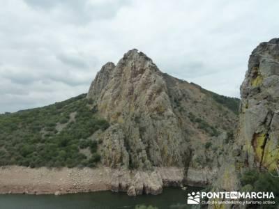 Parque Nacional Monfragüe - Reserva Natural Garganta de los Infiernos-Jerte;fiesta de la almudena